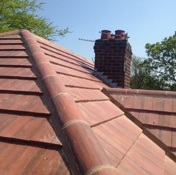 Roofing Services in Leigh